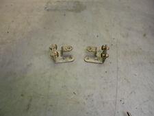 suzuki  gsxr  750  wr   air box  brackets