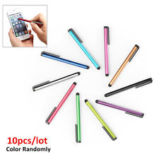 10pcs Stylus Touchpen Eingabestift Navi Handy Smartphone Tablet iPhone Samsung