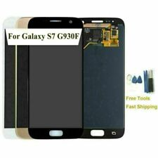 LCD Touch Screen Display Digitizer Replacement For Samsung Galaxy S7 SM-G930F