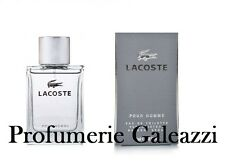 LACOSTE POUR HOMME EDT VAPO NATURAL SPRAY - 30 ml