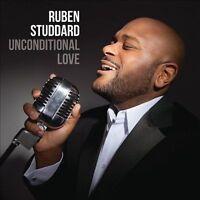 NEW Ruben Studdard: Unconditional Love (Audio CD)