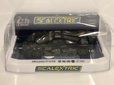 Scalextric C4103 Capeado Mclaren F1 GTR 24hr Le Mans 1995 Limitado