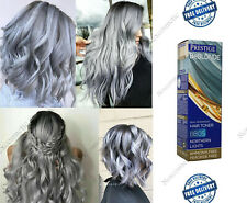 Grey Hair Northern Lights Toner BB05 DYE BLOND HAIR 100ml NOAMONIA and PEROXIDE