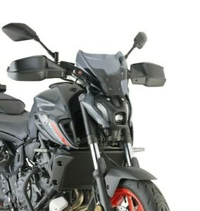 YAMAHA MT-07 2021 Fly SCREEN smoked MT07 Givi 1173S WINDSCREEN only no fittings