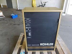 KOHLER K-166341-0030 GENERATOR TRANSFER SWITCH  30 AMPS @ 480 VOLTS