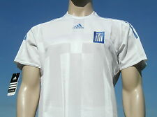 BNWT Adidas Formotion Home Player Issue Greece International World Cup Shirt XL