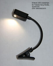 Lampe für Trekstor 3 7(M) 5 Pyrus Sony PRS-T1 PRS-T2 OYO Pocketbook Kindle Wifi