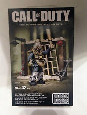MEGA BLOKS Call of Duty BRUTUS Collector Series Construction Set CNC66
