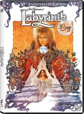 Labyrinth (30th Anniversary) [New DVD] Anniversary Edition