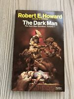 The Dark Man Omnibus: Volume 1 by Howard, Robert E. 1978 First Edition