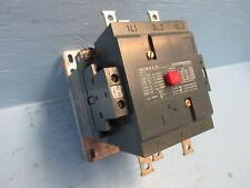 Stromberg OKYM-4G21 Size 4 Motor Contactor 200 Amp 600V 125HP 125 VDC Coil Sz4