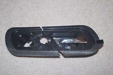 MERCEDES SLK PASSENGER DOOR HANDLE FRAME UNIT trim right panel slk320 SLK230 top