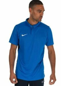Nike Men's Academy 18 Performance Polo Shirts 899984 463 Size S