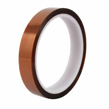 16mm Width 30yd Length Thermostability Insulation Polyimide Film Adhesive Tape