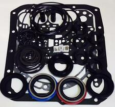 Mitsubishi Magna 4 Cyl F4A41 F4A42 4 Speed Auto Trans Gasket & Seal Rebuild Kit