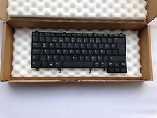 NEW OEM Dell Latitude E6320 E6330 E6420 Turkish Keyboard türk klavye T529J HVND6