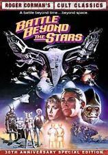 Battle Beyond The Stars 0826663116601 DVD Region 1
