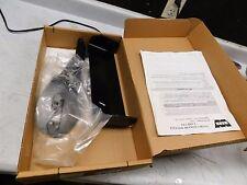 yamaha grizzly 550 700 winch mount bracket mounting plate warn 2009 2010 2011 12