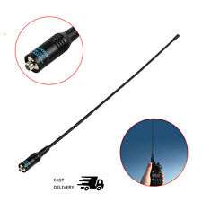 NA-771 SMA-F Antenna VHF/UHF 144/430Mhz High Gain Radio For Baofeng Radio Nagoya