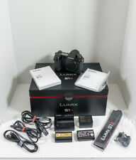 Panasonic LUMIX S1R 47.3MP FF Camera (Body Only). Mint, Original Box, SHIPS FREE