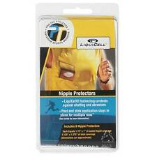 Pro-Tec LiquiCell Blister Bands Nipple Protector Reduce Skin's Friction (8Pack)