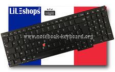 Clavier Français Original Pour Lenovo ThinkPad S540 MT 20B3 Ultrabook NEUF