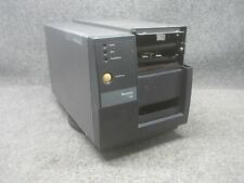 Intermec EasyCoder 3400e Thermal Label Barcode Printer Monochrome *Working*