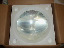 "35mm Xenon Lamp House Reflector 14"" Kneisley Xenex. Brand new condition in box"
