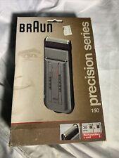 Braun Precision Series