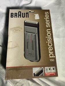 Braun Precision Series