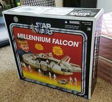 Star Wars MILLENNIUM FALCON 2012 Vintage Collection. Hasbro. BRAND NEW IN BOX!