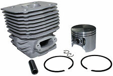 Cylinder & Piston Kit Fits HUSQVARNA 3120 XP 3120 K