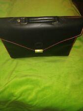 Vintage Valentino Garavani Briefcase