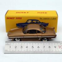 DeAgostini 1:43 Dinky toys 543 Floride Renault avec suspension et Glaces Diecast