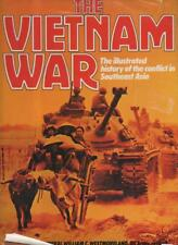 (a59019) the Vietnam War of the Conflict in Southeast Asia-Edited by RA