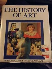 History of Art by Mondadori (1989, Hardcover)