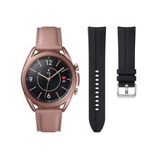 Samsung Galaxy Watch 3 41mm Smartwatch Mystic Bronze Bonus Band SM-R850NZDCXAR