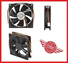NEW 92mm Case Cooling Fan PC Computer Case Tower Cooling Fan 2500RPM Sleeve