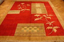 Brand NEW 9x12 Transitional Handmade Carpet