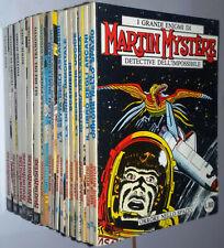 Martin Mystere 19/320 Lotto 18 Numeri Sergio Bonelli Editore
