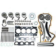 EK-19011 Motor Reparatur Satz für VW Seat Skoda CAVA 1,4 TFSI TSI BMY BLG CAVD