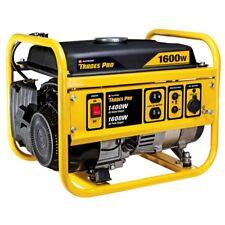 Trades Pro 1400W/1600W Gas Generator - 838016