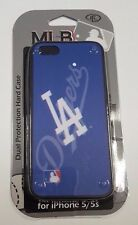 BULK LOT 20 LOS ANGELES DODGERS Hard Cell Phone Cases IPhone 5 5s 5se for RESALE