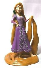 Disney Store RAPUNZEL Princess TANGLED FIGURINE Cake TOPPER Toy NEW