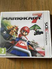 ❇️ Mario Kart 7 Game ❇️ Nintendo 3DS