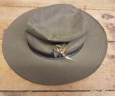 1 x barbour and 1 x jack murphy ladies waxed hats