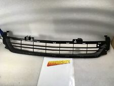 2014-2016 CHEVY MALIBU FRONT LOWER GRILLE 2016 CARRY OVER MODEL NEW GM  22995188
