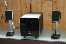 Focal XS 2.1 Multimedia Sound System with subwoofer