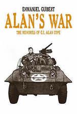Alan's War by Emmanuel Guibert