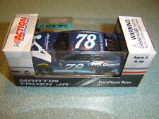 "MARTIN TRUEX JR. 2018 Lionel Collectibles #78 AUTO OWNERS INS.""BIG A"" 1/64 NEW"